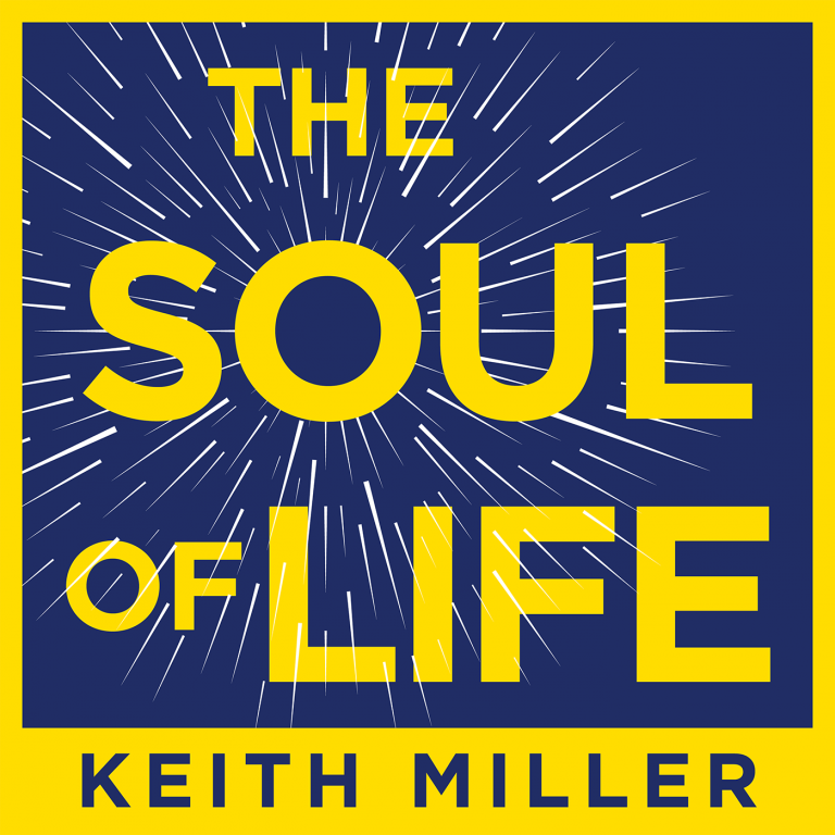 Soul of Life logo