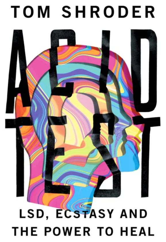 Acid Test by Tom Schroder