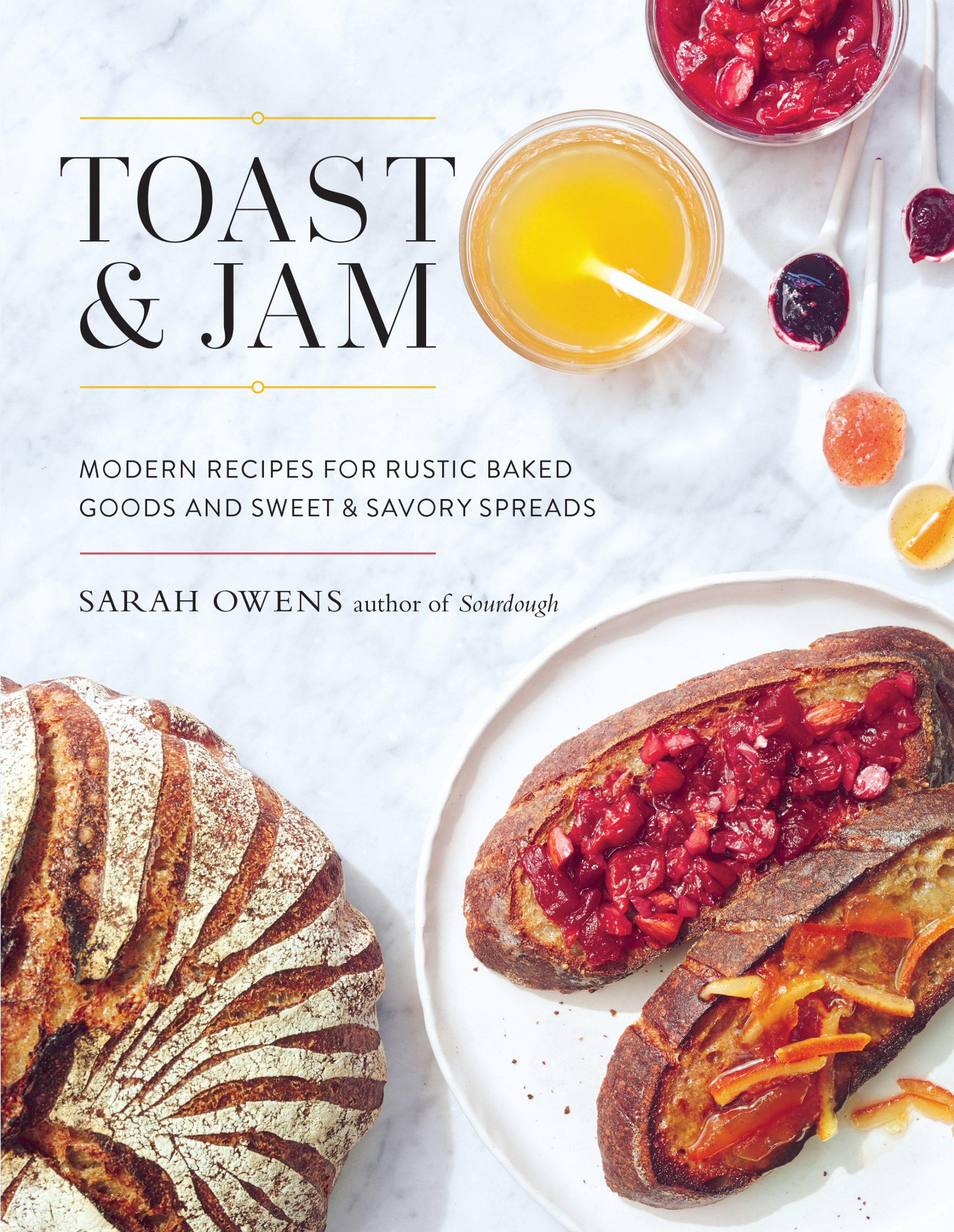 CVR Toast & Jam_Roost Books